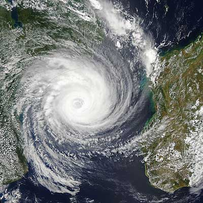 Tropical Cyclone Idai
